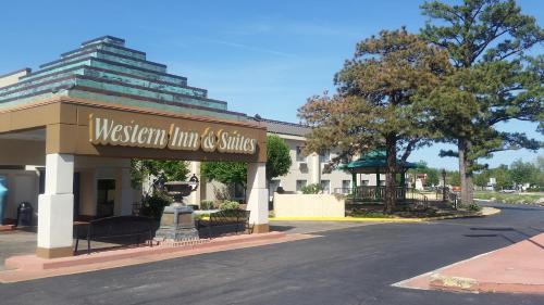 Western Inn And Suites - Enid, OK 73703
