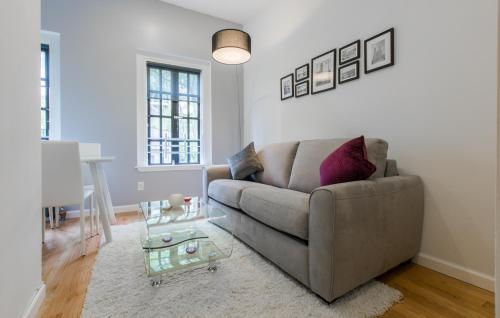 Hotel Prime location in West Village 1 bedroom with 2 baths