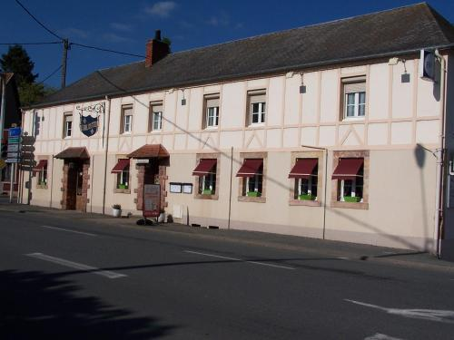 Hotel-overnachting met je hond in le lichou - Vallon-en-Sully