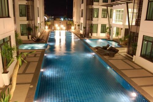 Apartment 100m2 Kamala Regent near Beach Apartment 100m2 Kamala Regent near Beach