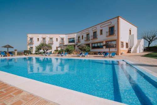 Quinta dos Poetas Nature Hotel & Apartments