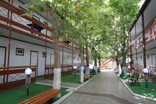 Shirokaya Baza Otdykha