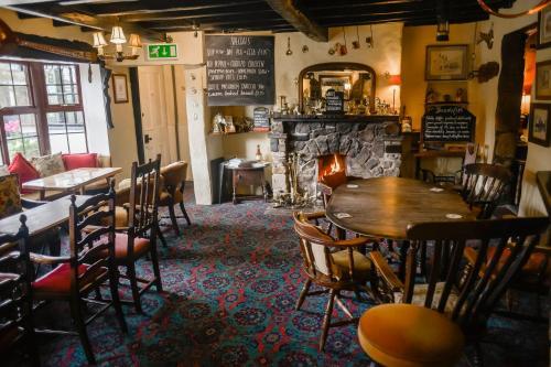 The Whitestonecliffe Inn - Photo 2 of 73
