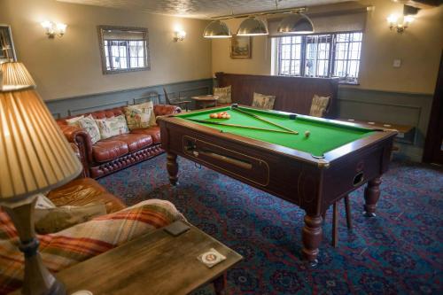The Whitestonecliffe Inn - Photo 7 of 73
