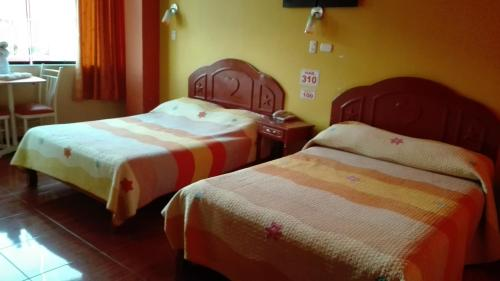 HotelHotel Frontera