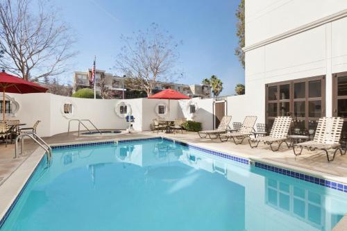 Hilton Garden Inn Cupertino - Cupertino, CA 95014