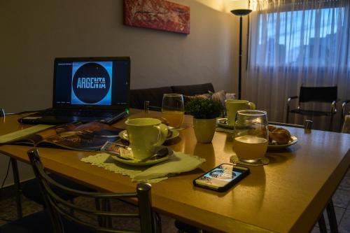 Фото отеля Argenta Apart Hotel