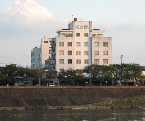 犬山館日式旅館 Inuyamakan