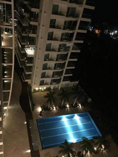 HotelCondo-Hotel Cartagena