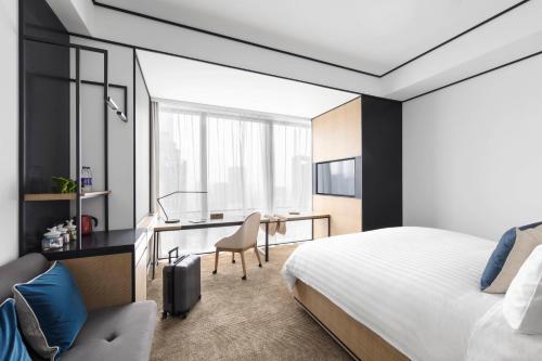 Hotel Jen Beijing photo 8