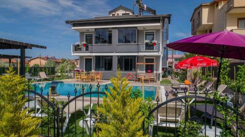 Burhaniye Asil Apart Hotel online rezervasyon
