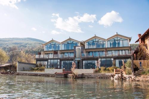 Walden Lugu Lake Zen Retreat