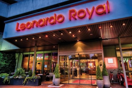 Leonardo Royal Hotel Frankfurt photo 40
