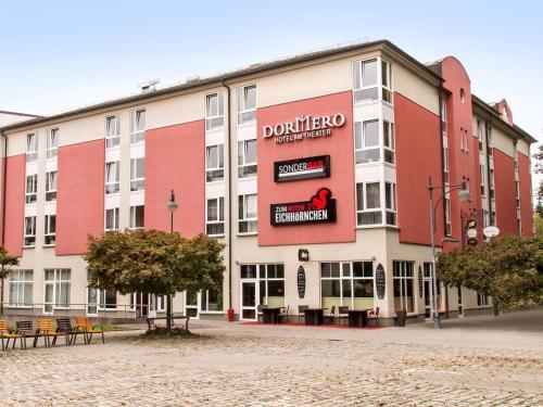. DORMERO Hotel Plauen