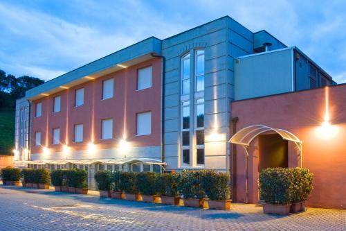 . Hotel Il Viandante