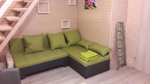 Apartment Lilija 4024