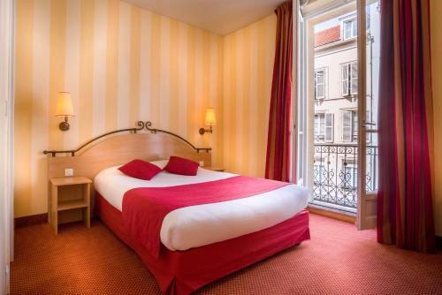 Hotel Delambre - Hôtel - Paris