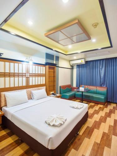 Bavana Hotel photo 51