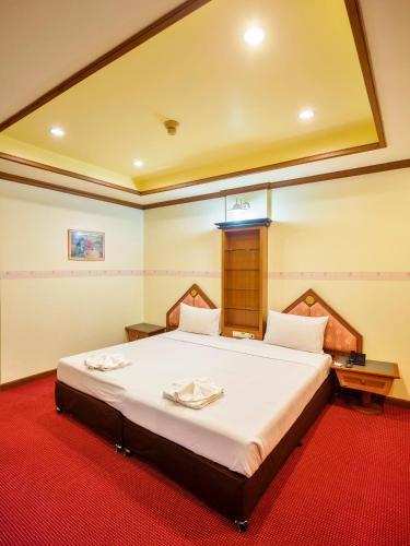 Bavana Hotel photo 54