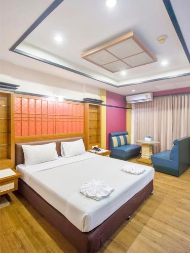 Bavana Hotel photo 59