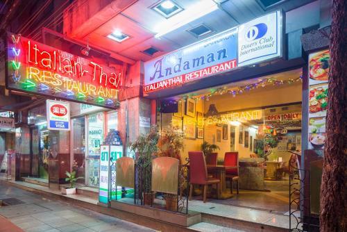 Bavana Hotel photo 60