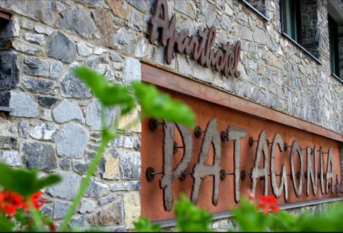 Patagonia Atiram Hotel Arinsal