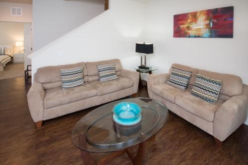 Magical Lucaya Villaga Townhouse - Four Bedroom Home 110 - Kissimmee, FL 34746