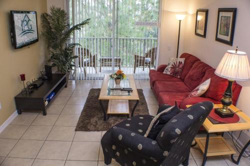 James's Windsor Palms - Three Bedroom Condominium 303 - Kissimmee, FL 34747