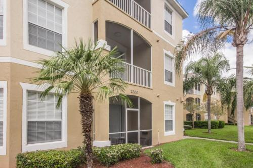 Jame's Windsor Palms - Three Bedroom Condominium 101 - Kissimmee, FL 34747