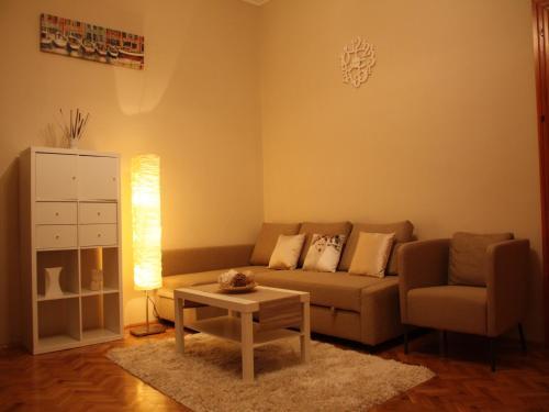 Cozy Apartment in the City Centre impression