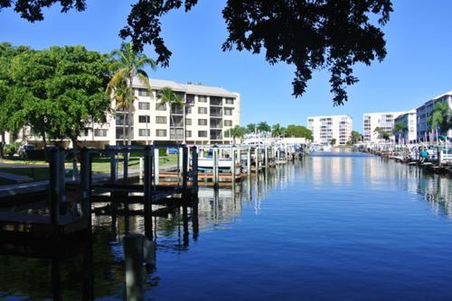 Santa Maria Harbour Resort - One Bedroom Home 311