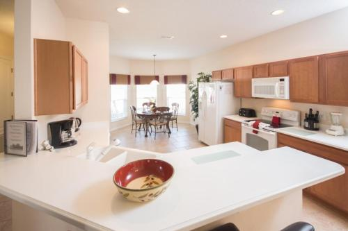 Marie's West Haven Villa - Four Bedroom Home - Davenport, FL 33896