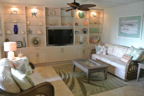 Bonita Beach Club - Two Bedroom Condominium C-234