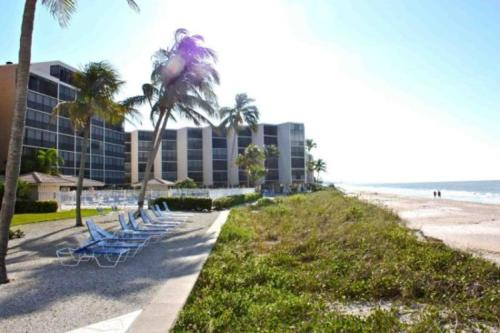SeaScape - Two Bedroom Condominium E-106 - Bonita Springs, FL 34134