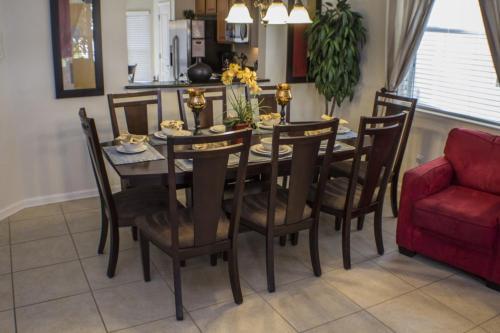 Bella Villa - Six Bedroom Home - Kissimmee, FL 34747
