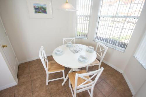 Johnny's Fiesta Key Townhouse - Three Bedroom Home - Kissimmee, FL 34746