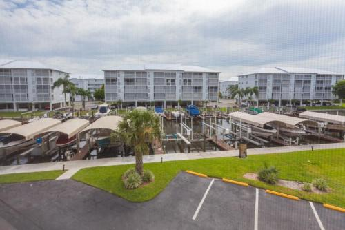 Santa Maria Harbour Resort - Two Bedroom Condominium 203 - Fort Myers Beach, FL 33931