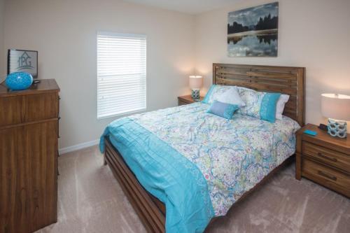 Julie's Oasis Villa - Four Bedroom Home - Davenport, FL 33897