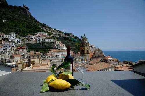 Appartamento Paradiso, Pension in Amalfi