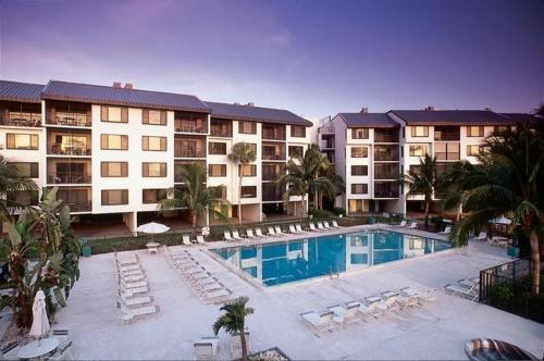 Santa Maria Harbour Resort - Four Bedroom Condominium 416
