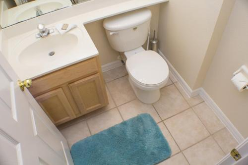 Peter's Highlands Reserve Villa - Four Bedroom Home - Davenport, FL 33897
