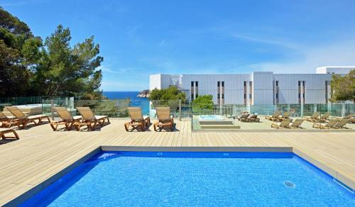 Urb. Cala Galdana, 16 Ferreries, Menorca, Illes Balears, Spain.