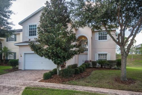 Exotic Nest - Five Bedroom Home - Davenport, FL 33896
