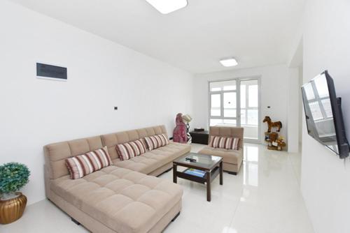 . Miyue Sea-view Apartment