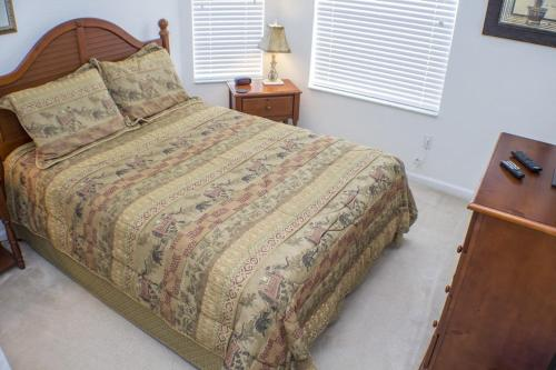 Home From Home - Three Bedrooms 401 - Kissimmee, FL 34747