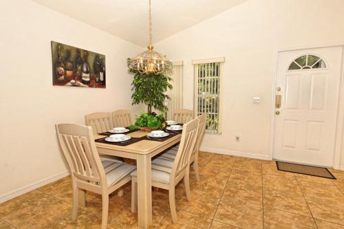 Kim's Highlands Reserve Villa - Four Bedroom Home - Davenport, FL 33897