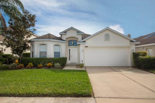 John's Highlands Reserve Villa - Four Bedroom Home - Davenport, FL 33837