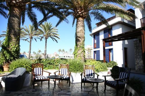 Calle Sirena, 07006 Palma de Majorca, Majorca, Spain.