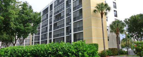 Peaceful Paradise - Two Bedroom Condominium 461