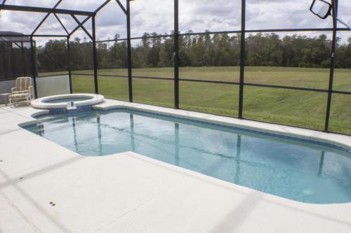Brock House - Four Bedroom Home - Davenport, FL 33897